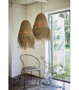 Suspension Nest taille M jacinthe d'eau